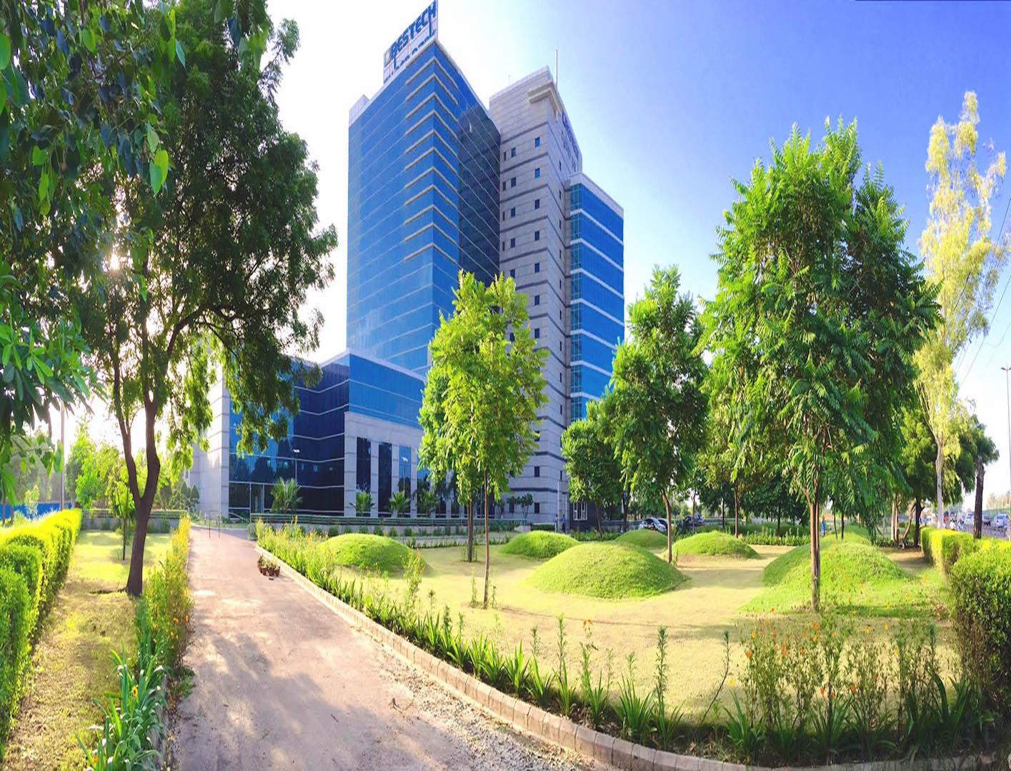 Bestech cyber park Gurgaon